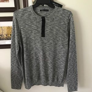 NEW KENNETH COLE SWEATER